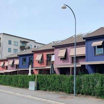 Terrassmarkiser, fönstermarkiser och balkongmarkiser i Sundbyberg, Solna